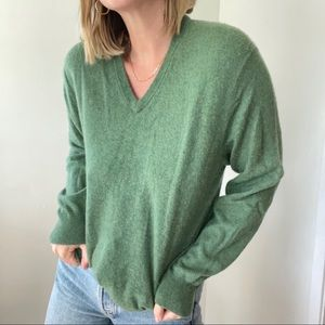 CASHMERE ALAN FLUSSER Sweater